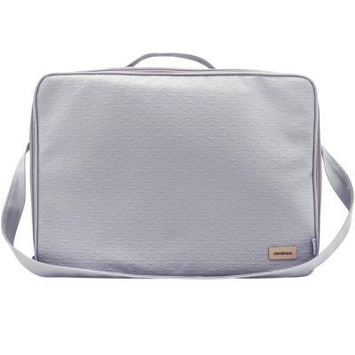 Valise de maternité Luxy gris  par Cambrass