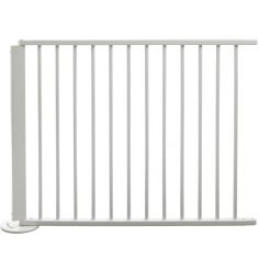 Extension pour barrière de sécurité Bois blanc (95 cm)