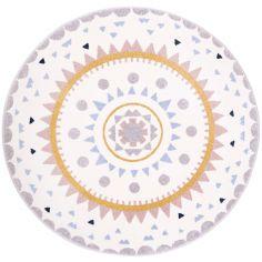 Tapis rond Nolita (135 cm)
