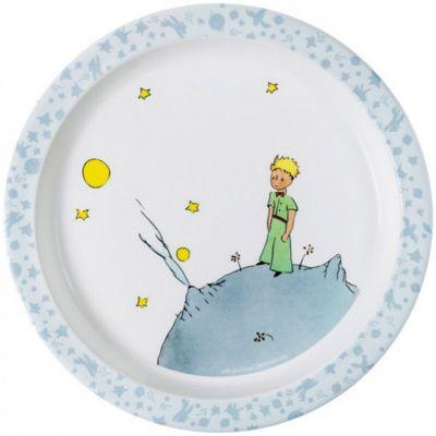 Assiette plate Petit Prince Petit Jour Paris
