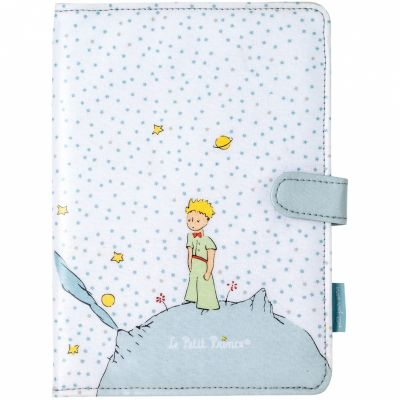 Protège carnet de santé Petit prince  par Petit Jour Paris