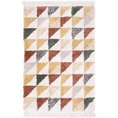 Tapis rectangulaire Püra (100 x 150 cm)