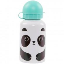 Gourde embout sport Kawaii Friends Aiko le panda (300 ml)  par sass & belle