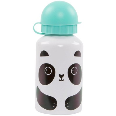 Gourde embout sport Kawaii Friends Aiko le panda (300 ml)