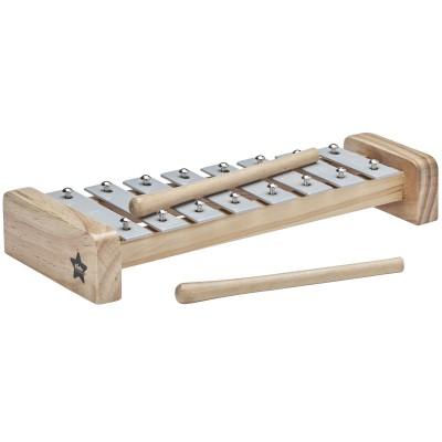 Xylophone en bois  par Kid's Concept