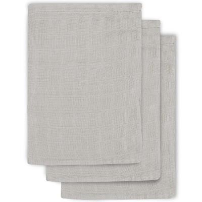 Lot de 3 gants gris  par Jollein