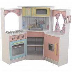 Des cuisines pour enfant pour faire comme les grands for Cuisine janod macaron