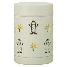 Thermos alimentaire Pingouin (300 ml)