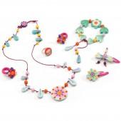 Bijoux paradis des fleurs - Djeco