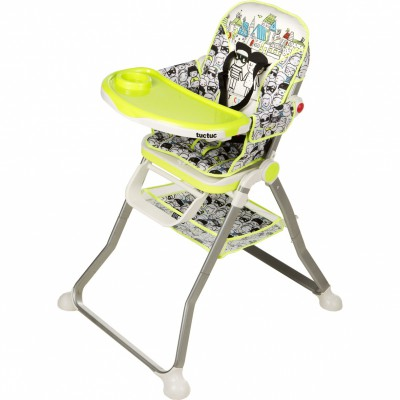 Chaise haute Aupa Magic People  par Tuc Tuc