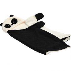 Couverture panda (68 x 127 cm)