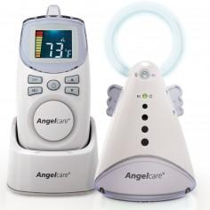 Moniteur bébé audio avec veilleuse (modèle AC420)