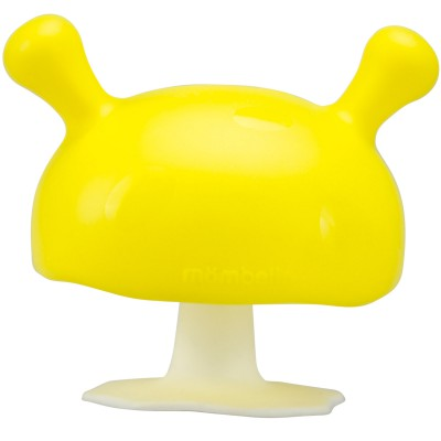 Champignon de dentition jaune  par BabyToLove