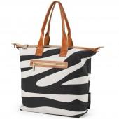 Sac à langer Zebra Sunshine - Elodie Details