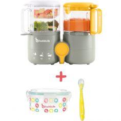 Robot cuiseur B-Easy + 2 accessoires offerts