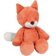 Peluche Oscar le renard (28 cm)