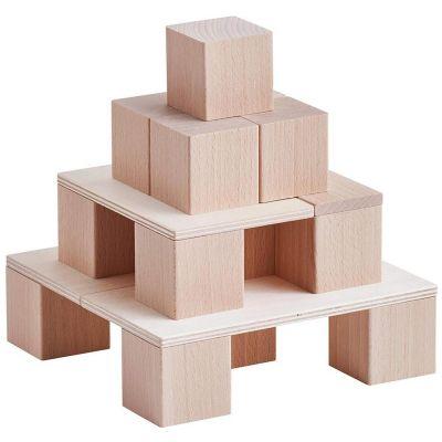 Blocs de construction Clever-Up! (46 pièces)  par Haba