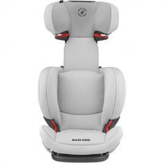 Siège auto RodiFix AirProtect gris Authentic Grey (groupe 2/3)