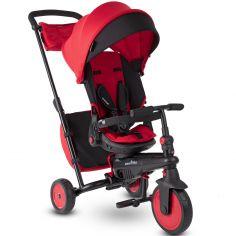 Tricycle évolutif 7 en 1 pliant smarTfold 700 rouge