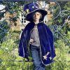 Cape de magicien David (4-8 ans)  par Souza For Kids