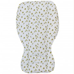 Coussin assise universelle Bananas