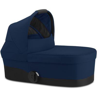Nacelle S pour poussettes Eezy S / Balios S / Talos S Navy Blue  par Cybex