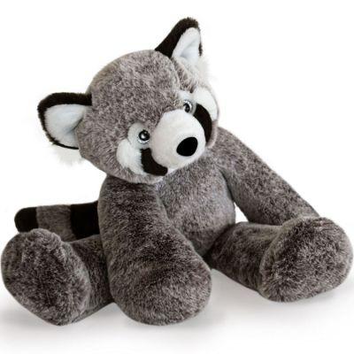 Peluche panda roux Sweety Mousse (40 cm)  par Histoire d'Ours