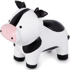 Emma la Vache musicale (23 x 14 cm)