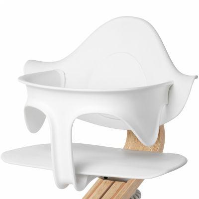 Arceau de sécurité Nomi Mini pour chaise haute évolutive NOMI  blanc  par NOMI
