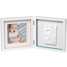 Cadre photo empreinte My Baby Style simple essentials  par Baby Art