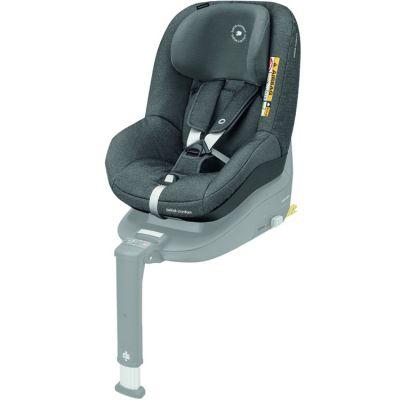 Siège auto groupe 0+/1 Pearl Smart I-Size Sparkling grey gris  par Bébé Confort
