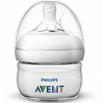 Biberon Natural (60 ml)  par Philips AVENT