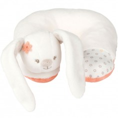 Cale-tête Mia le lapin