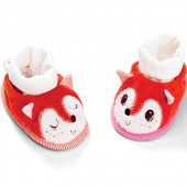 Chaussons Alice - Lilliputiens