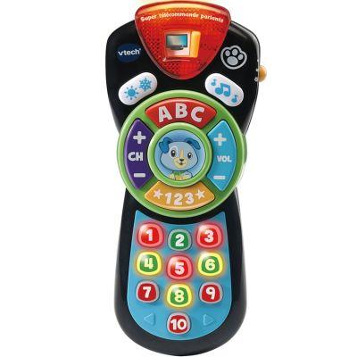 Super télécommande parlante  par VTech