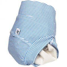Culotte couche lavable TE2 Nicolas (Taille XL)