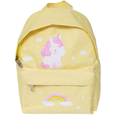 Petit sac à dos enfant licorne  par A Little Lovely Company