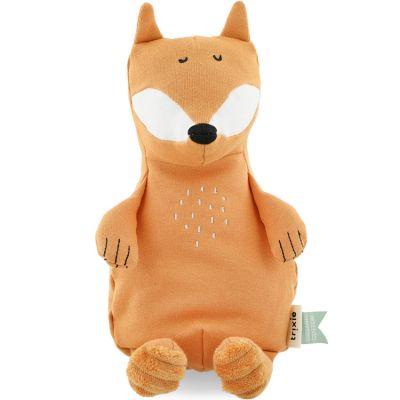 Peluche renard Mr. Fox (26 cm)  par Trixie