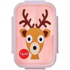 Lunch box Cerf