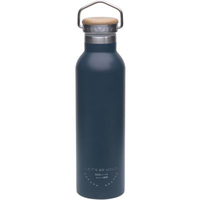 Thermos bleu Adventure (700 ml)