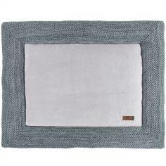 Tapis de jeu gris River (75 x 95 cm)