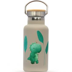 Gourde isotherme Dinosaure (350 ml)
