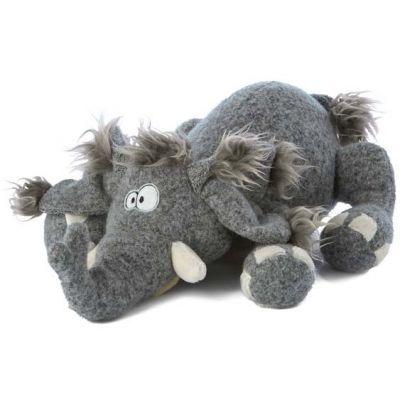 Peluche éléphant Francois Firlefant (30 cm) Sigikid