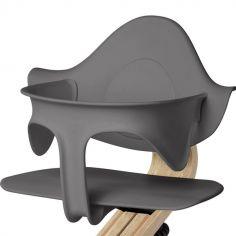 Arceau de sécurité NOMI Mini pour chaise haute évolutive NOMI gris