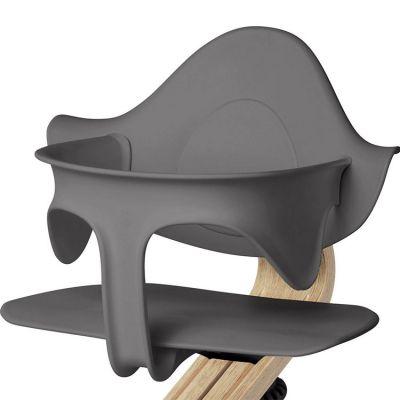 Arceau de sécurité NOMI Mini pour chaise haute évolutive NOMI gris  par NOMI
