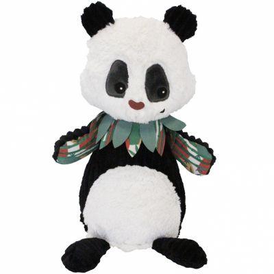 Peluche Original Rototos le panda (33 cm)  par Les Déglingos