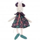 Poupée souple petite souris Sissi Il était une fois (24 cm) - Moulin Roty