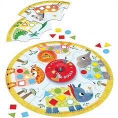 Jeu de société Safari Roulette
