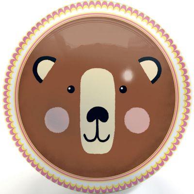 Ballon Bear & Fox   par Djeco