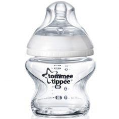 Biberon en verre Closer to nature (150 ml)